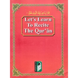 Let's Learn to Recite Quran